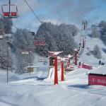 mavrovo ski 1