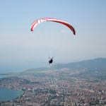 ohrid paragliding 3