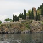 Моменты Охрида 1