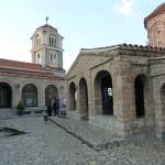 Монастырь Св.Наум 2