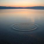 Охридское озеро 1