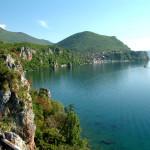 Охридское озеро 2