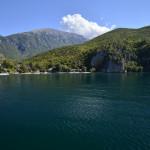 Охридское озеро 3