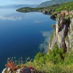 Охридское озеро 4