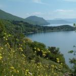 Охридское озеро 8