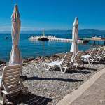 Охрид пляж 4