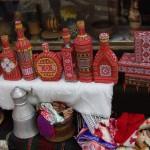 Охрид сувениры
