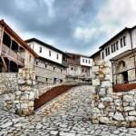 комплекс макед село