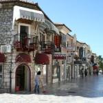 торговый центр Охрид