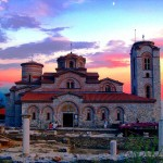 храм Святого Климента и Пантелеймона